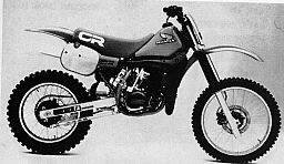 The Amazing History Of Honda Dirt Bikes